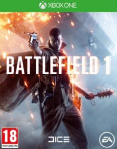 Battlefield xbox játék
