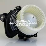 Opel fűtőmotor
